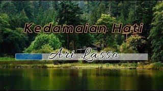 Gambar cover [Midi Karaoke] ♬ Ari Lasso - Kedamaian Hati ♬ +Lirik Lagu [High Quality Sound]