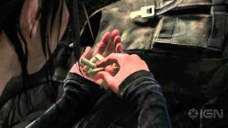 The Last Of Us - Debut Trailer