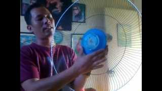 free energy from your household electric fan 3.mp4