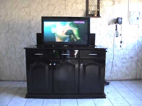 Muebles inteligentes youtube for Muebles inteligentes