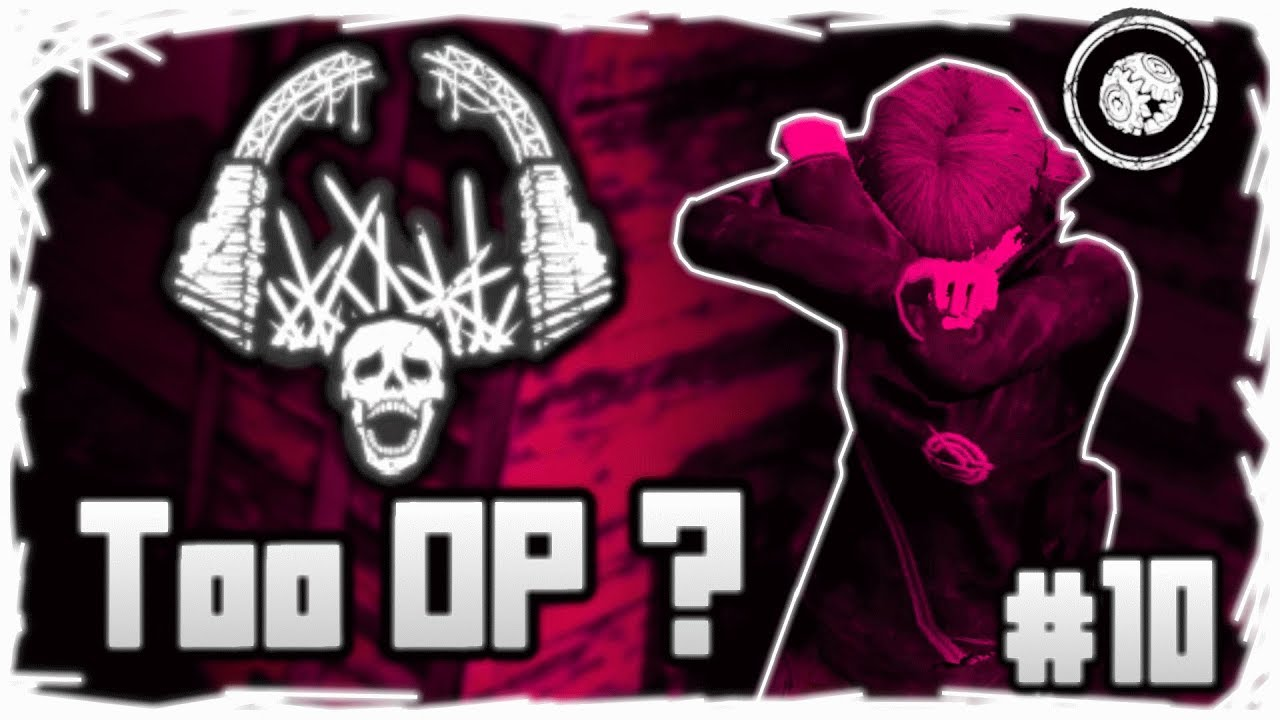 Blood Warden Is Too Op Dead By Daylight Gameplay Youtube