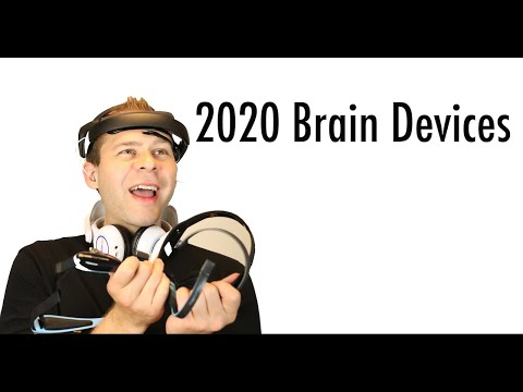 Which Brain Device to Buy for 2020