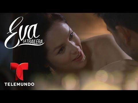 Eva La Trailera   Capitulo 59   Telemundo Novelas