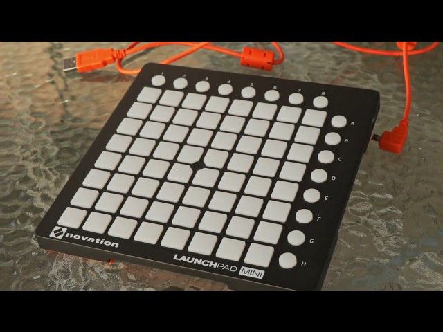 Novation Launchpad Mini MK2 vs. Akai APC mini - MIDI-Pad Vergleich