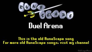 Old RuneScape Soundtrack: Duel Arena