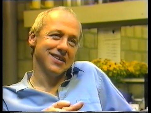 Mark Knopfler – TV Veronica Nieuwslijn Concert Report (Dutch TV)