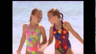 Watch Marykate  Ashley Olsen Wild Wet Wacky Wonderful World video