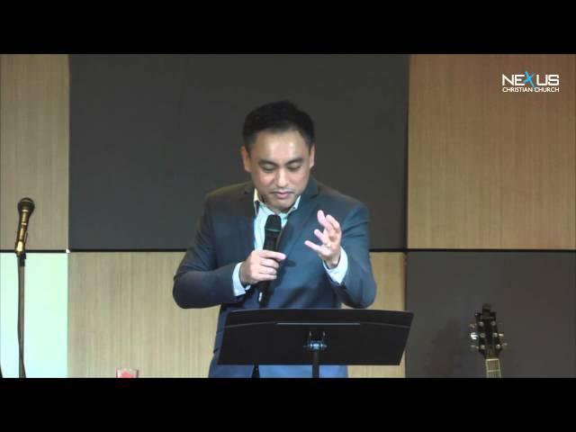 คำเทศนา ความเชื่อ 3 แบบ (ยากอบ 2:14-26)
