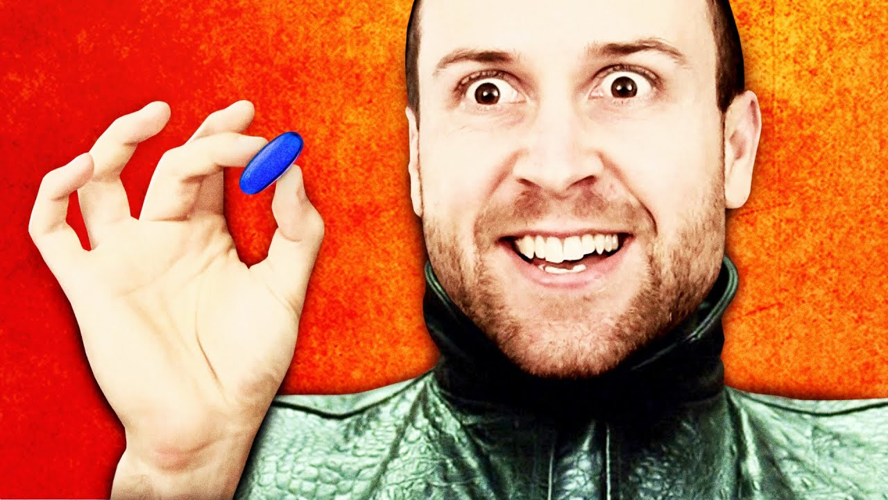 ENTER THE MATRIX (SeaNanners and Sark, Let's Play Video