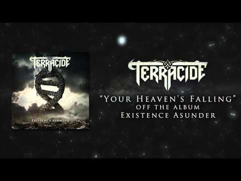 Terracide - Your Heaven's Falling
