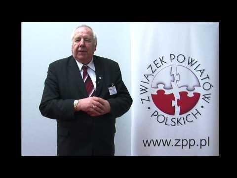 Józef Swaczyna, Starosta Strzelecki dla ZPP
