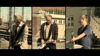 Die Supersieger - Indie Rock Band