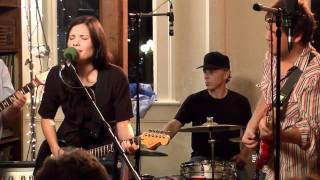 "Shannon McNally - ""She Belongs to Me"" at Music in the Hall 15 (August 11, 2010)"