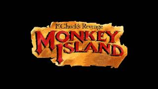 Monkey Island 2 - Macintosh II Soundtrack [Emulated]