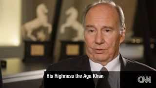 hh the aga khan s live horse museum