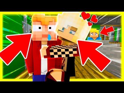 LA FAN STALKER VUOLE AVERE FIGLI CON ME! - Minecraft ITA
