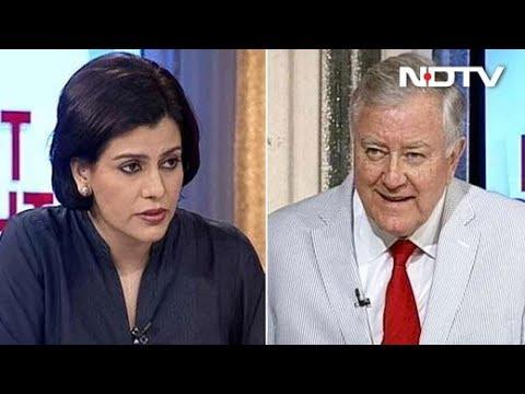 'Hero In India, Demon In Pakistan': Larry Pressler To NDTV
