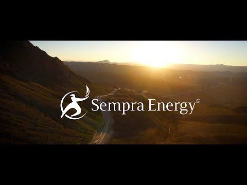 Sempra Energy: Balanced Growth