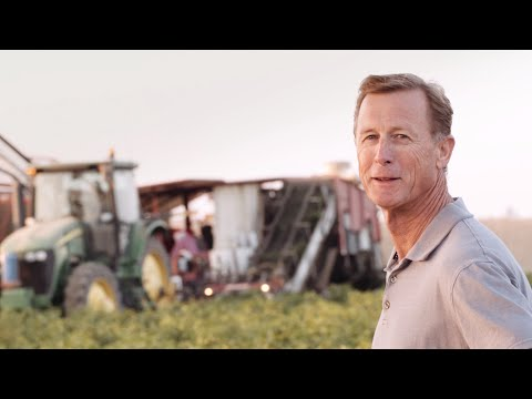 One California: The Future of Farming