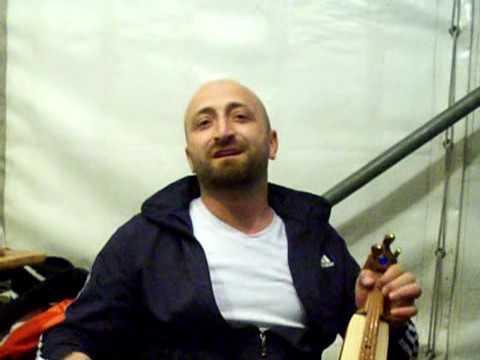 ibrahim Kahraman bielefeld 1 almanya 2016