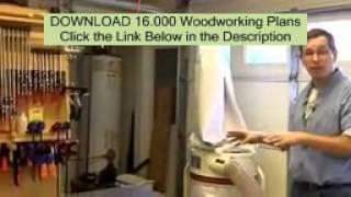Extreme Garage Shop Makeover  Part 1 Presented By Woodcraft - Kids Furniture Plans
