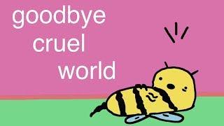 Gambar cover Bee Boy's Beautiful Death (EMOTIONAL)