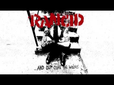 Rancid - Journey To The End Of The East Bay [Full Album Stream]