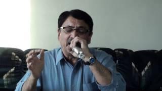 Woh zindgi e meri bebasi By Vijay Pandya