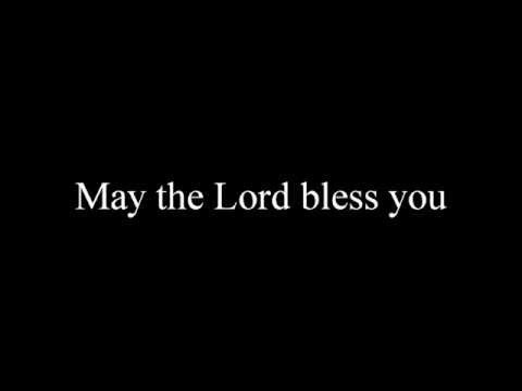 Aaronic Blessing Numbers 6 Song  Calebs Blessing, The Hessians