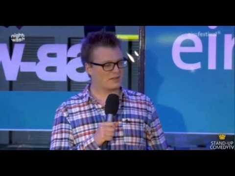 Comedian Deutschland Männlich Liste