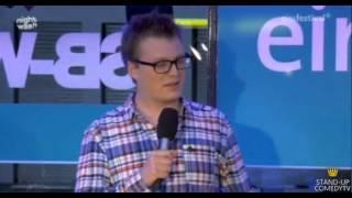 Maxi Gstettenbauer - Google Krankenheiten, schnarchen und Frauen! Stand-up Comedy deutsch 2013