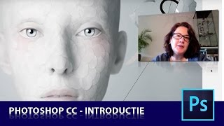 Les 1 - Introductie Photoshop - basis - beginner
