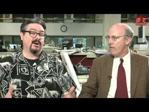 Two Guys in a Newsroom (September 20, 2010)