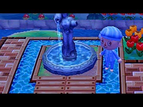 Dream Diary - Animal Crossing: New Leaf | The Stream Dream