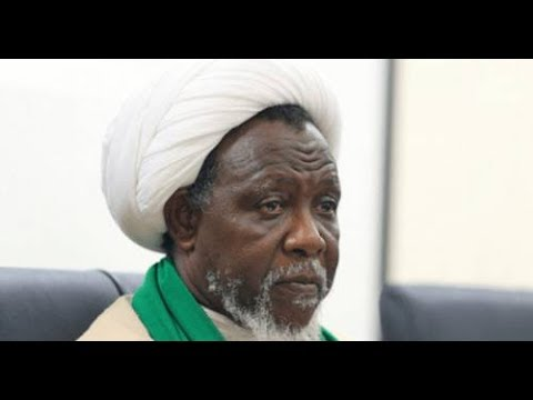 Group Demands El-ZakZaky's Release, Offer Him Free Accommodation