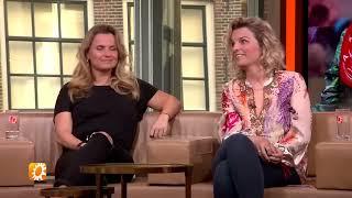 Voice Kids' Silver zingt voor heel veel mensen in de ArenA