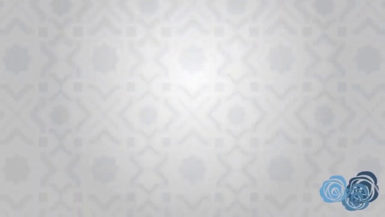 خلفية اسلامية للتصميم 7 Hd Youtube