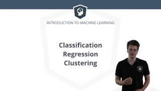 Machine Learning in R - Classification, Regression and Clustering Problems