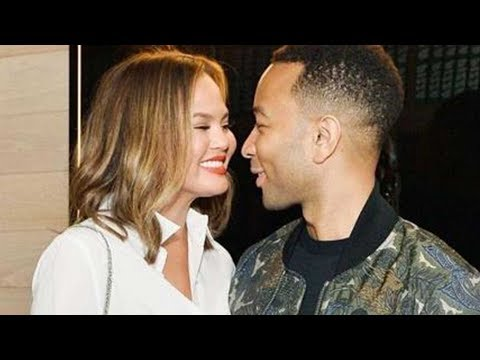 Thumbnail: Chrissy Teigen Is Pregnant With Baby Number Two!