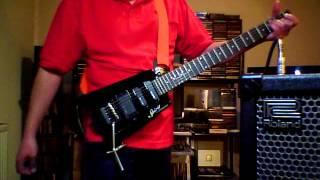 Höfner Shorty - vs - Steinberger Spirit GT Pro Standard - Guitar  Review  Demo