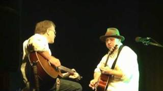 """Martin Weller und Freddy Kelbassa  """"Flip Flop"""""""