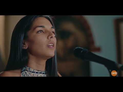 Maria José Ascenzo - Redemption song (cover) // La Pluma live sessions