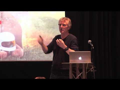The Psychology of Real-Time Storytelling - BridgeTalks with Robert Pratten