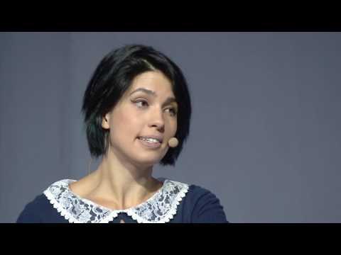 Nadya Tolokonnikova: Digital empowerment