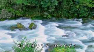 井上由美子 - 恋の川