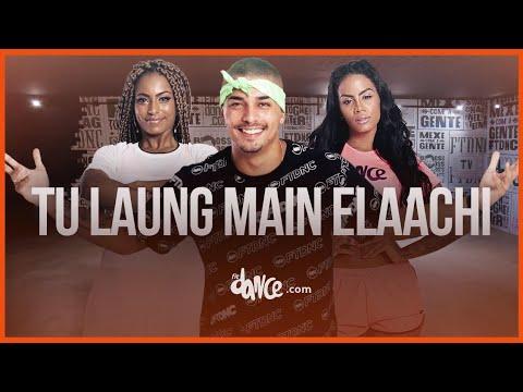 Tu Laung Main Elaachi - Tulsi Kumar | FitDance Channel