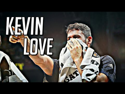 Kevin Love Mix ~ Hall of Fame