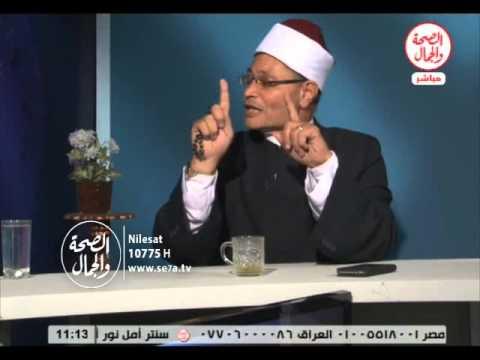 التنبؤ مع الشيخ / محمد البنا مدير عام الاوقاف الشرقية و الفلكي احمد شاهين