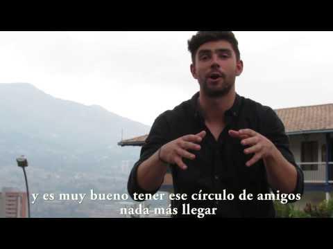 Intern Latin America - Tourism Testimonial - James' Experience