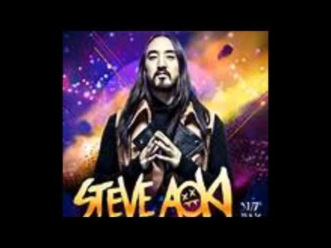 FEEDBACK  Steve Aoki e Autoerotique VS Dimitri Vegas e Like Mike
